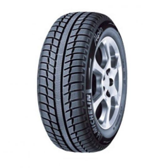 Michelin ALPIN A3 TL GX